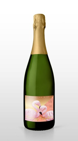 FLOCKING FABULOUS SPARKLING WINE