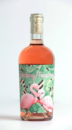 2019 FLOCKING FABULOUS ROSÉ